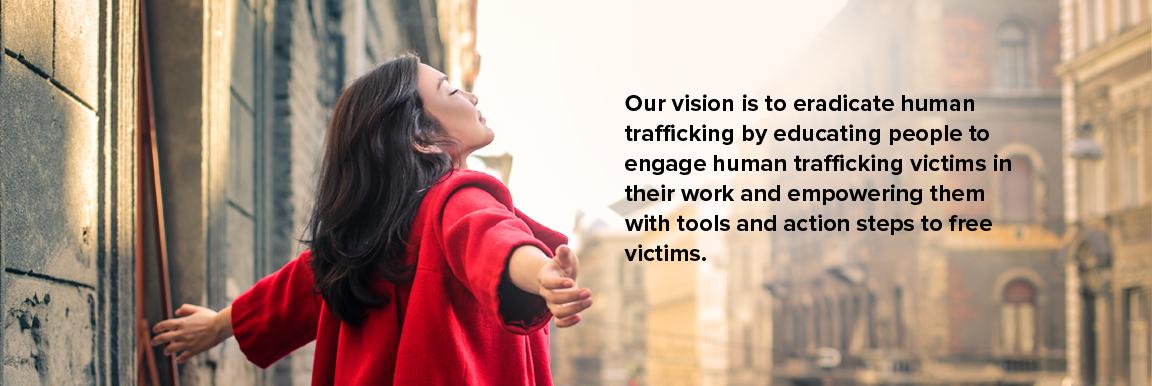 Human Trafficking stories, statistics, facts, helpful